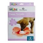 Outward Hound Puppy Tornado Dog Game Pink