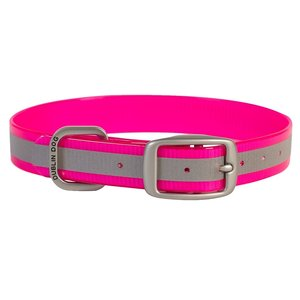 Outward Hound Koa Reflex Pink Collar
