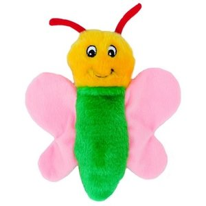 Zippy Paws Butterfly Crinkle Bug