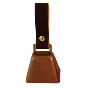 Auburn Country Cow Bell small