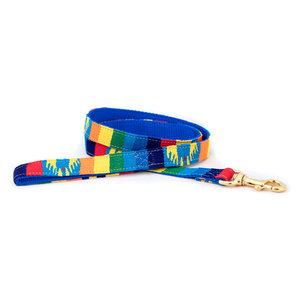 A Tail We Could Wag Fiesta Leash 1x6