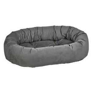 Bowsers Bowsers Donut Bed Ash