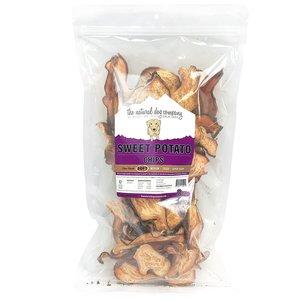 The Natural Dog Company Sweet Potato Chips 8oz