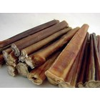"""The Natural Dog Company Natural Scent Standard Bully Stick 6""""  barcode"""
