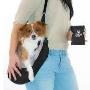 PocoPet PocoPet Packable Dog Carrier