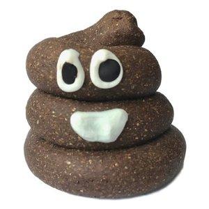 Taj Ma-Hound Bakery Taj Poo Emoji Treat