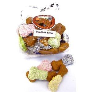 Taj Ma-Hound Bakery Training Treats 1/2lb Small Spring Bones