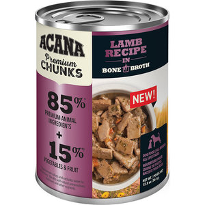 Champion Pet Foods Acana D GF Can Lamb 12.8oz