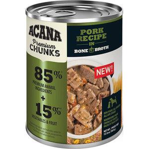 Champion Pet Foods Acana D GF Can Pork 12.8oz