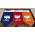 Mirage Pet Products Mirage Bandana Wyoming Social Distancing