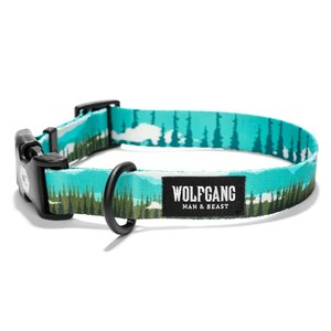 Wolfgang Wolfgang Great Escape Collars & Leads