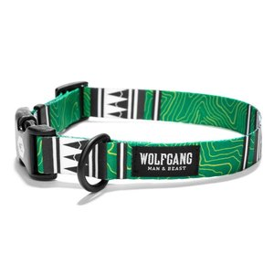 Wolfgang Wolfgang High Plains Collars & Leads