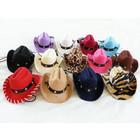 "Puppe Love Cowboy Hat ""S"" varies"