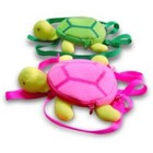 Puppe Love Turtle Backpack