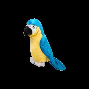 Fluff n Tuff Fluff n Tuff Jimmy the Parrot