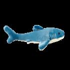Fluff n Tuff Fluff Tank the Shark Toy