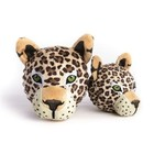Fabdog Leopard Faball