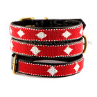 Kenyan Collection Kenyan Unity Beaded Dog Collars
