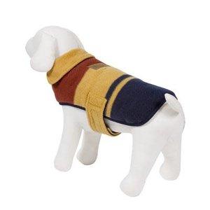 Pendleton National Yellowstone Park Dog Coat