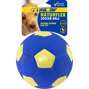 """NaturFlex Soccer Ball 5"""""""