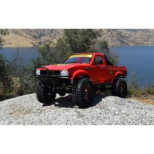 RC4WD 1/10 Marlin Crawler Trail Finder 2 RTR w/ Mojave II Body