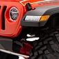 Axial 1/10 SCX10-III Jeep Wrangler JLU W/portals, Orange