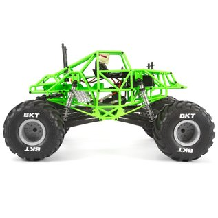 Axial SMT10 Grave Digger 1/10th 4wd Monster Truck RTR