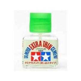 Tamiya Tamiya Extra Thin Cement 40ml