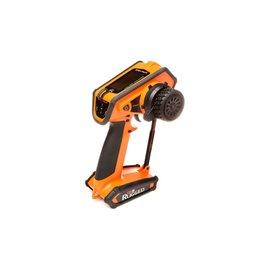 Spektrum DX5 Rugged DSMR TX Only, Orange