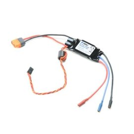 E-Flite 30 Amp Telemetry Capable BL ESC