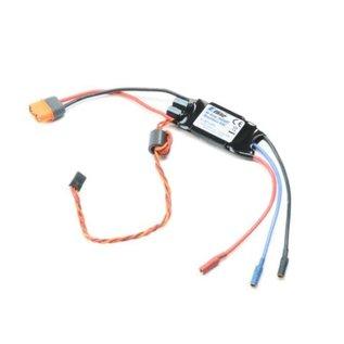 E-Flite 30 Amp Telemetry Capable BL ESC