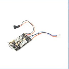 E-Flite RX DSMX 6-Ch AS3X/SAFE BL ESC