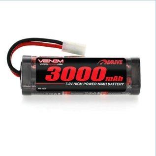 Venom Power 7.2V 3000mah NIMH Stick Tamiya