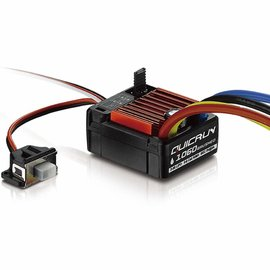 Hobbywing 1060 QUICRUN BRUSHED 60 AMP ESC