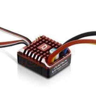 Hobbywing 1080 QUICRUN BRUSHEDCRAWLER ESC 80 AMP