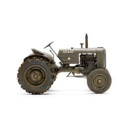 Airfix 1/35 U.S. Tractor kit