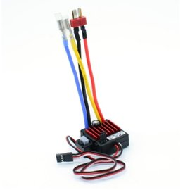 Hobbyporter HP BRUSHED 60 AMP WATERPROOF ESC