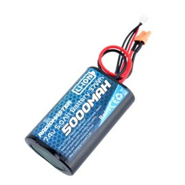 Radiomaster Radiomaster TX16 5000mah 2s Li-ion Transmitter Battery