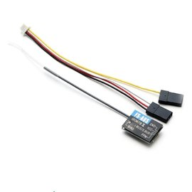 Flysky FLYSKY FS-A8S FS A8S 2.4G 8CH MINI RX w PPM i-BUS SBUS Output
