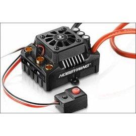 Hobbywing EzRun Max8 V3 ESC w/Deans Plug