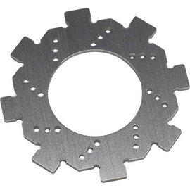 Hot Racing Alum OT Slipper Clutch Pad 1 Arrma 1/10 4x4 3S