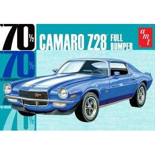 AMT 1/25 1970 Camaro Z28 Full Bumper