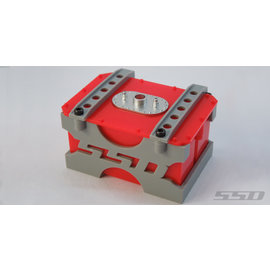 SSD RC Scale Fuel Cell Receiver Box