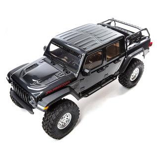 Axial 1/10 SCX10 III Jeep JT Gladiator w/Portals RTR Grey