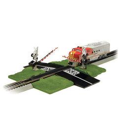 Bachmann Trains EZ TRACK CROSSING GATE HO