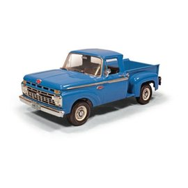 Moebius Models 1/25 FORD F-100 FLARESIDE PICKUP