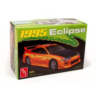 AMT 1/25 1995 Mitsubishi Eclipse
