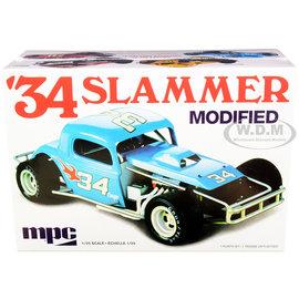 MPC Models 1/25 1934 Slammer Modified