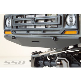 SSD RC 190MM ROCK SHIELD FRONT BUMPER