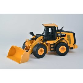 DCM 1/24 R/C Caterpillar 950M Wheel Loader